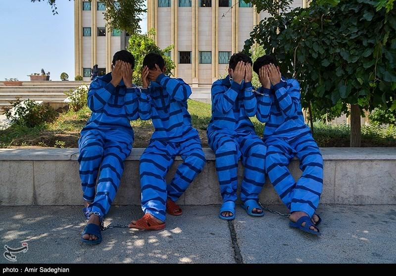 سرقت 24 میلیارد تومان طلا در مشهد / 7 متهم پرونده در چنگ قانون گرفتار شدند