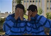 اتهام محاربه در انتظار زورگیران اتوبان کرج- قزوین/ ادامه اجرای طرحهای مقابله با سرقت ومالخرانتوسط نیروی انتظامی