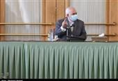 ظریف: 42 سال از پیروزی انقلاب گذشته است و ما همچنان قدرتمند ایستادهایم