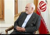 توئیت ظریف درباره دیدار با رئیسجمهور و وزیر خارجه اندونزی