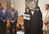 رایزن فرهنگی سفارت پاکستان: آماده برقراری ارتباط گسترده با گروههای دانشجویی ایرانی هستیم