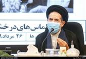 پیام تسلیت حجتالاسلام ابوترابی به رئیس دفتر رهبر انقلاب