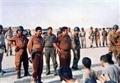 آزادگان با ایثار و صبر برگ زرین تاریخ انقلاب اسلامی را روسفید کردند