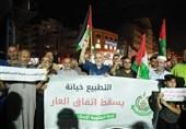 حماس: تطبیع العلاقات السودانیة الإسرائیلیة مهین ولا یلیق بتاریخ السودان ومکانتها