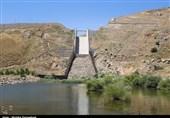 رهاسازی آب از سد شهرچای به سمت دریاچه ارومیه به صورت محدود در دستور کار قرار گرفت