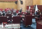 برگزاری نشست مشترک روسای کمیسیونهای مجلس با اعضای شورای نگهبان