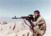 «شکار شکارچی» با محوریت شهید عبدالرسول زرین ساخته میشود