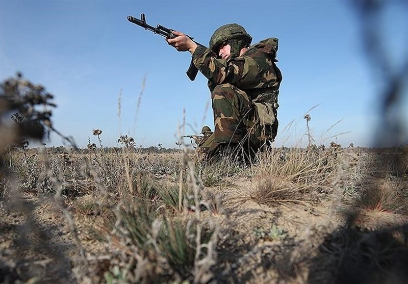 هشدار درباره تقویت توان نظامی اعضای ناتو در نزدیکی مرزهای بلاروس