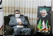 کرمان| تلاش ما تربیت دانش آموزان متعهد در مکتب حاج قاسم است