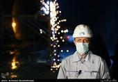 پیشرفت 10 درصدی قطعه 2 آزادراه تهران-شمال طی 3 ماه/ ساخت بزرگترین تونل تاریخ مهندسی ایران