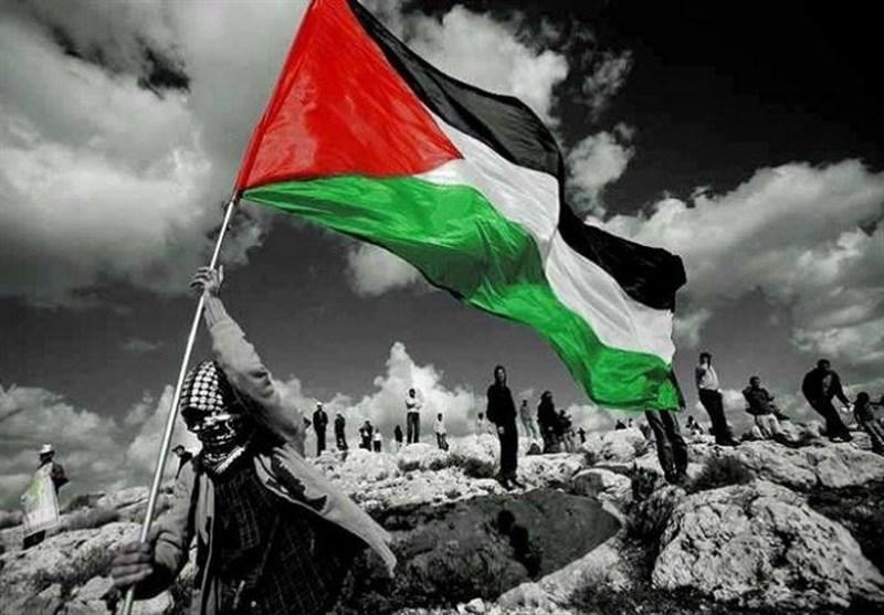 Palestinians Rally in Ramallah, Mark 20th Anniversary of 2nd Intifada (+Video)