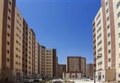 شهرک مهرگان قزوین گسترش مییابد