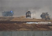 Turkish Military Patrol Hit by Blast in Syria's Idlib