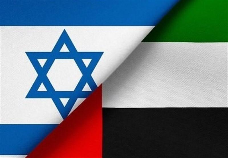 دومین قرارداد رسمی امارات با صهیونیستها امضا شد