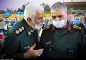 اقدام سپاه خوزستان برای حل مشکل آب شرب مردم روستاهای دشتآزادگان