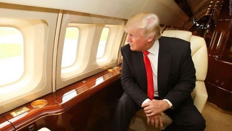 دونالد ترامپ , کشور آمریکا ,