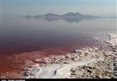 مصوبات ستاد احیای دریاچه ارومیه در شرایط خاص سیاسی تنظیم شده است
