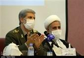 پاسخ وزیر دفاع به سوالات نمایندگان در کمیسیون امنیت مجلس