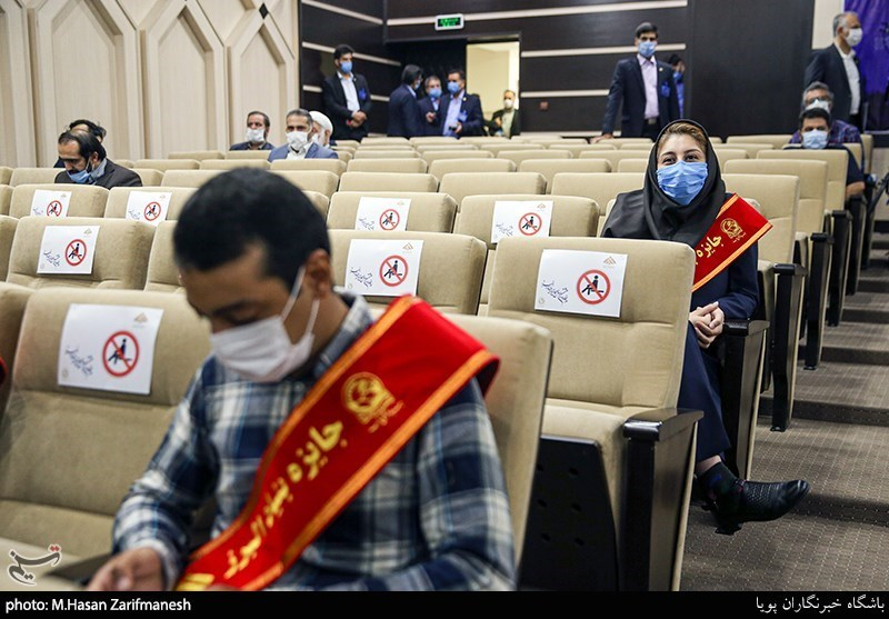 """جزئیات همایش ملی دانشآموزی پنجاه و هشتمین سال """"جایزه بنیاد البرز"""""""