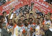 39 تیم ورزشی از استان کرمان در لیگهای برتر کشور فعالیت میکنند