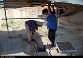 """آغاز کاوشهای باستانشناسی محوطه کلیدی """"کنارصندل"""" پس از 13 سال"""