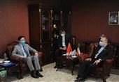 سلطانیفر: با قدرت در المپیک زمستانی 2022 شرکت میکنیم/ همکاری ورزشی ایران و چین بیشتر شده است