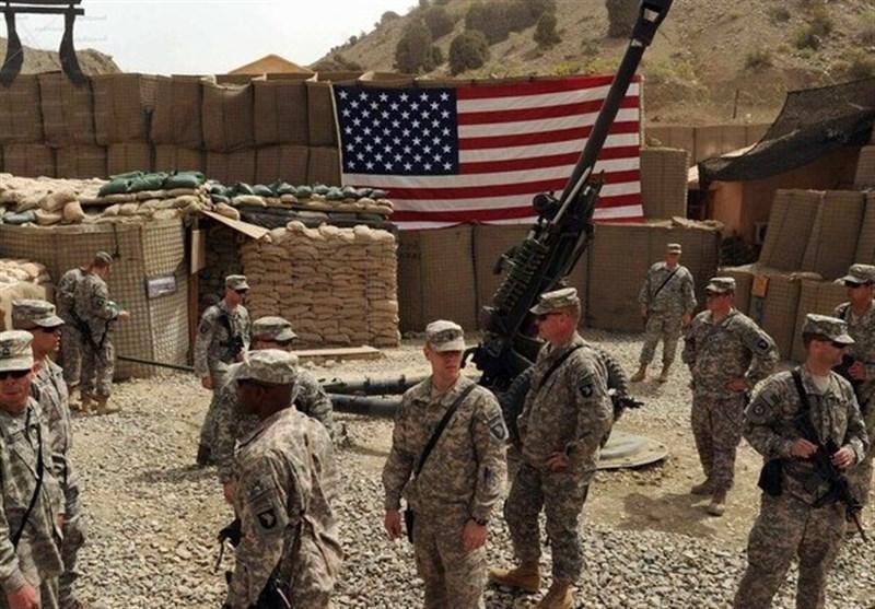پایگاه نظامی آمریکا در شرق سوریه هدف حمله موشکی و خمپارهای قرار گرفت