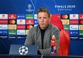 ناگلسمان: پاریسنژرمن لایق حضور در فینال بود/ گل دوم حریف روحیه تیم ما را تضعیف کرد