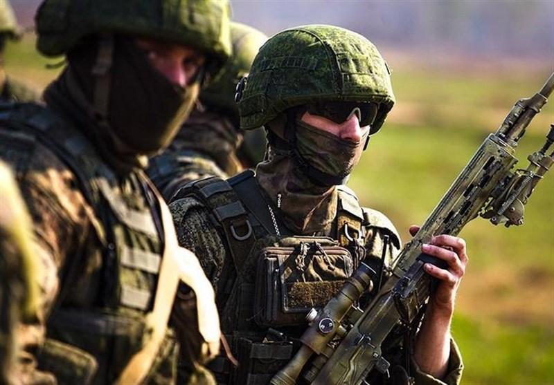 آماده باش کامل ارتش بلاروس در مرزهای غربی این کشور