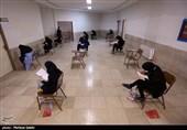 بهرهمندی 18000 دانشآموز تحت حمایت کمیته امداد از خدمات کمکآموزشی کنکور سراسری