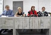 تلاش مخالفان بلاروسی برای برقراری ارتباط با سفارت روسیه