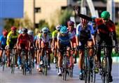 شرط برگزاری مسابقات دوچرخهسواری