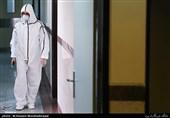 استان خوزستان نخستین شهید مدافع سلامت را تقدیم کرد