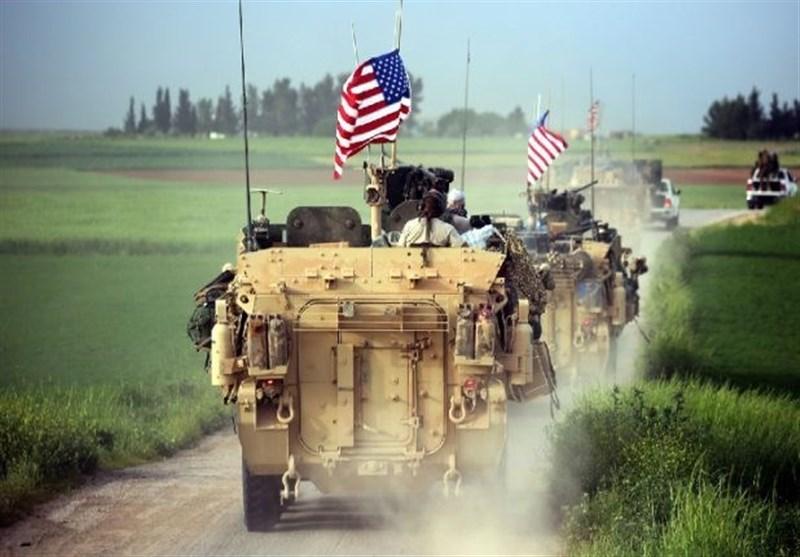 عراق|تحرکات گسترده نظامی در فلوجه همزمان با رسیدن ستونی از نظامیان آمریکایی به عین الاسد