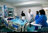 آخرین آمار کرونا در کشور| فوت 141 نفر در 24 ساعت گذشته