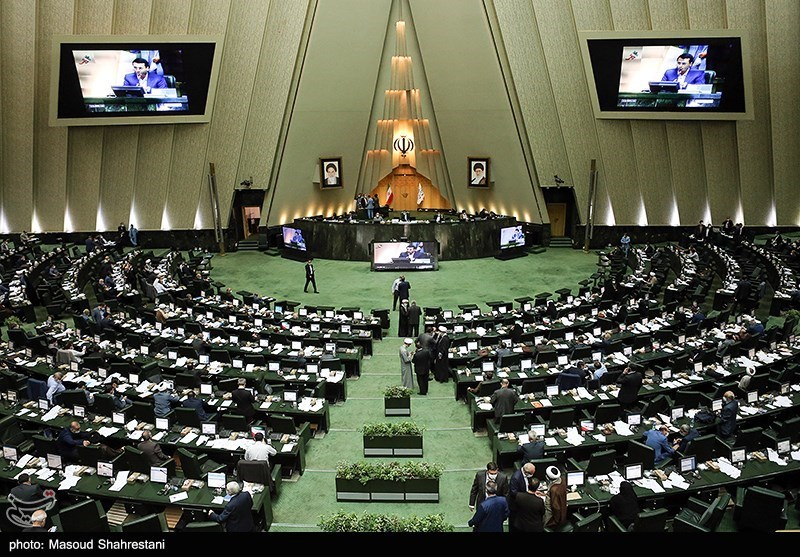 Iranian MPs Table Motion on JCPOA Exit If Snapback Triggered