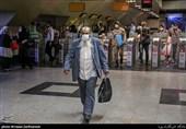 رئیس پلیس تهران: فعلا دنبال سازوکار اجرایی جریمه کردن افراد بدون ماسک هستیم