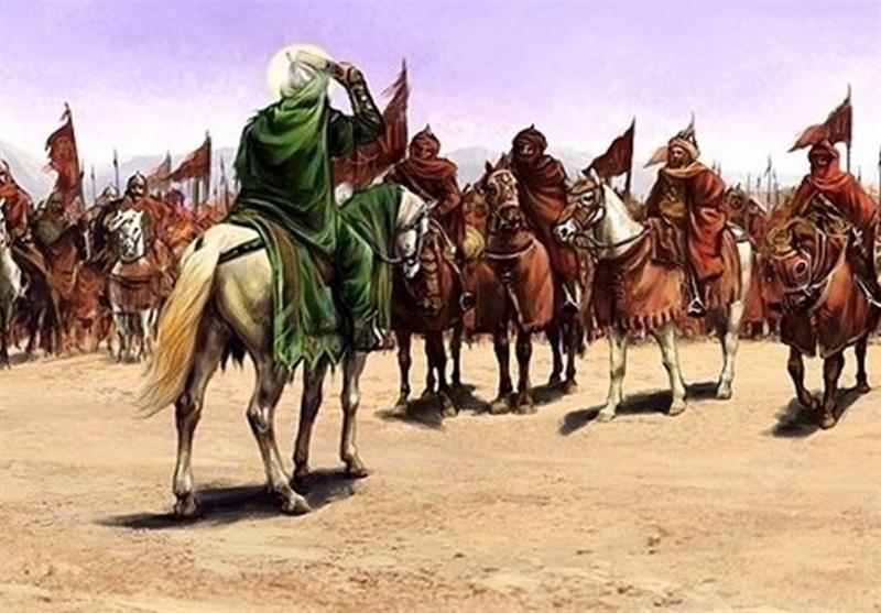 وقایع روز اول محرم/ ورود کاروان امام حسین (ع) به سرزمین نینوا