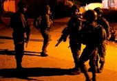 سرکوب وحشیانه جوانان فلسطینی در مسجدالاقصی/تشدید اقدامات تجاوزکارانه نظامیان صهیونیست در قدس اشغالی