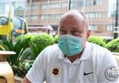 پاتلاینن: امیدوارم سرمربی هنگکنگ بمانم