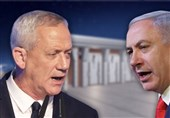 رژیم اسرائیل|احتمال برگزاری انتخابات جدید در سایه تشدید اختلافات کابینه ائتلافی