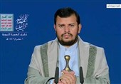 انتقاد شدید رهبر انصارالله یمن از سازشکاران عرب