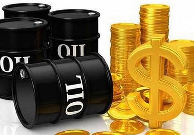 قیمت جهانی نفت امروز 99/06/05/ برنت 46 دلار شد