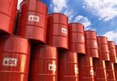 قیمت جهانی نفت امروز 99/11/06|برنت 55 دلار و 26 سنت شد