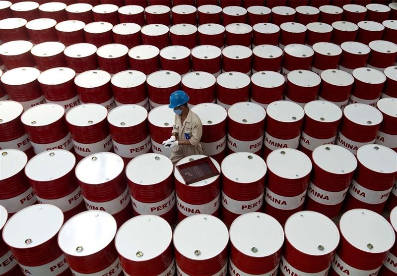 قیمت جهانی نفت امروز 99/09/11