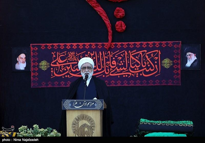 تولیت آستان قدس رضوی: مردم در عزاداریهای محرم و صفر عقلانیت دینی و تبعیت از رهبری را به نمایش گذاشتند