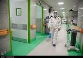 شکلگیری موج سوم بیماری و افزایش تعداد بستریهای کرونایی در تهران