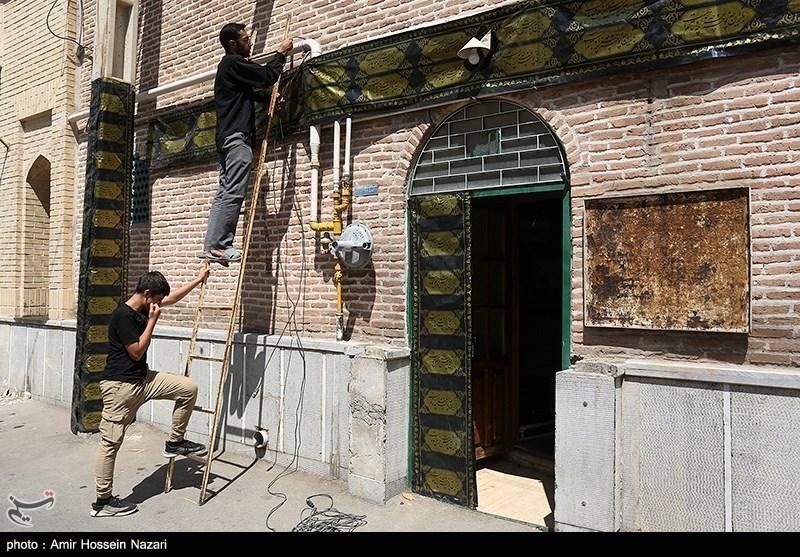1399053111233580120997314 - تجلی شور و شعور حسینی در عزاداریهای استان مازندران