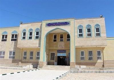 افتتاح ۱۵۰ مدرسه جدید در مناطق کمبرخوردار کشور