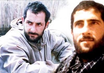گریم نقش شهید باکری رونمایی شد + اولین عکس